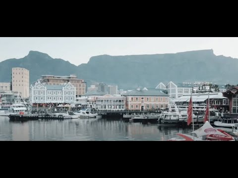 Cape Town's tourism industry in tatters