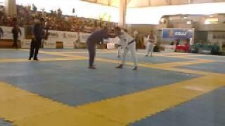 Alex Aparecido  vs Ozeias Souza (Final preta Master Pesadíssimo)  Circuito Goiano de Jiu Jitsu