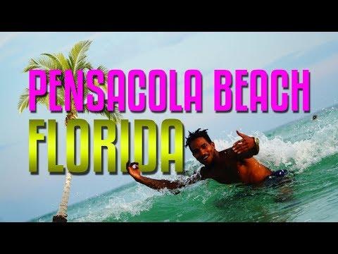 Pensacola Beach Florida | Road Trip