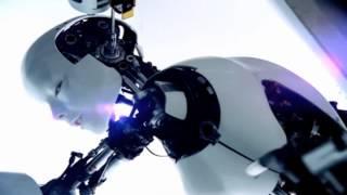 "Musicless Musicvideo - ""ALL IS FULL OF LOVE"" by Björk"