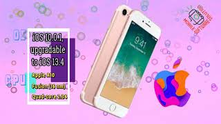 iPhone 7 Review || Apple iPhone 7 Specifications Storage Camera Zoom Battery Price Review