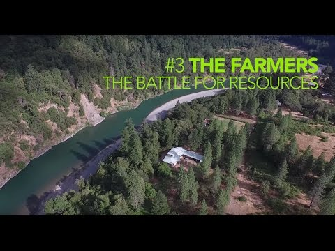 #3 Farmers: The Battle Over Resources