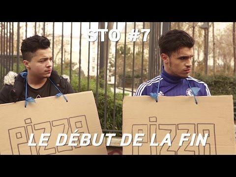 STO - Episode 7 - Le Début de la Fin
