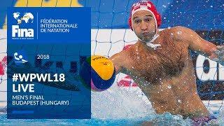 Fina water polo world league super final