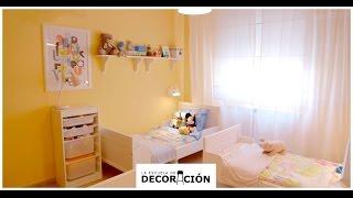 Cómo crear una habitación infantil segura - IKEA