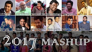 Mashup 2K17 - Hit Songs | JASS Musical Studio & VIRTUOSO Creative Studio
