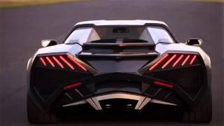 Arrinera Supercar 2013 Videos