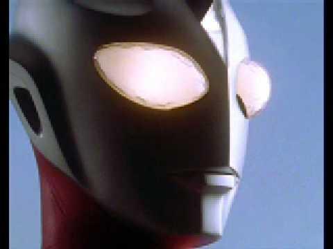 Ultraman Tiga - Brave Love Tiga (Karaoke)