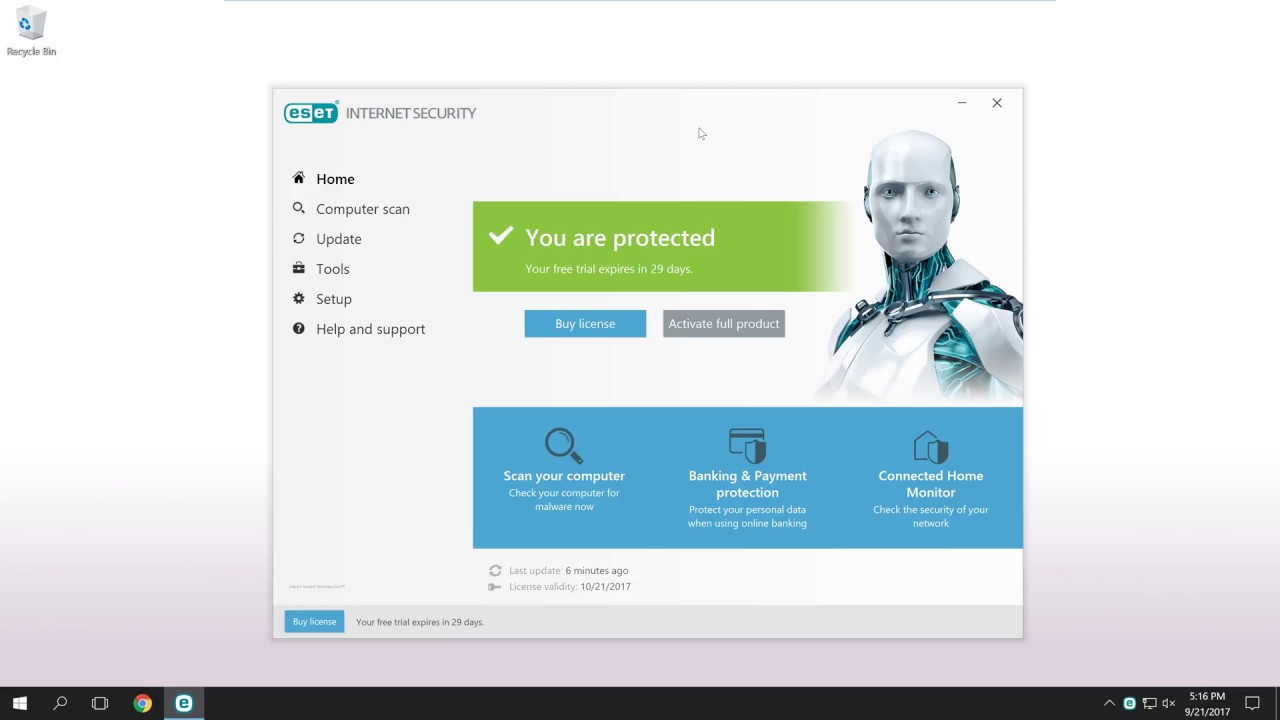 ESET Internet Security 13.2.18.0 Crack License Key 2020