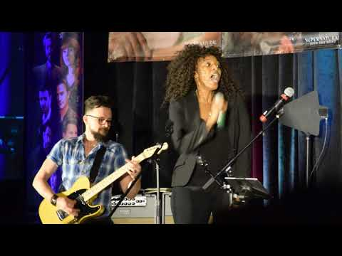 Proud Mary Lisa Berry Seattle 2018 SnS