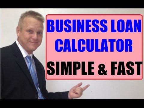 Microsoft Excel - Loan Calculator Templates from YouTube · Duration:  2 minutes 17 seconds  · 1,000+ views · uploaded on 9/8/2015 · uploaded by Sandor Rethy