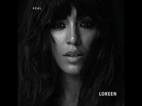 Loreen - Breaking Robot (Male version)