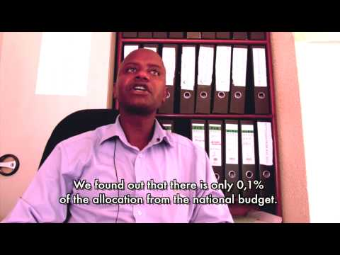 Public Environmental Expenditure Review in Rwanda