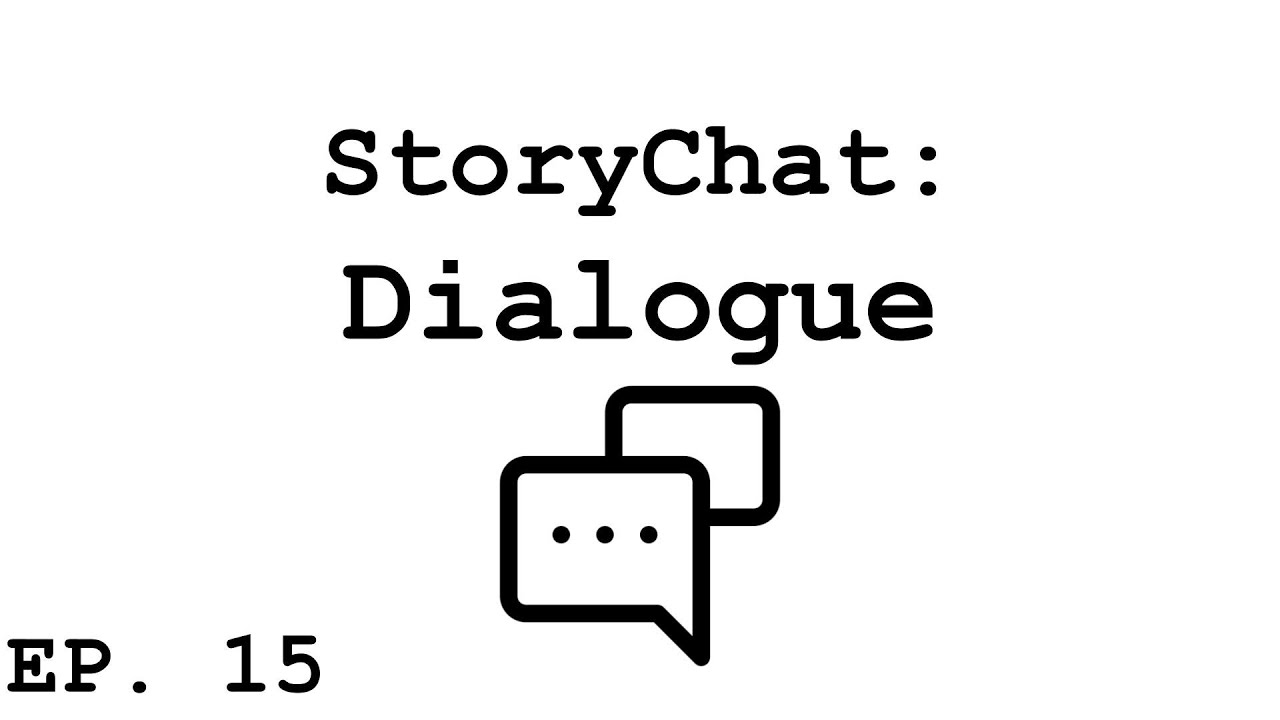 Download Dialogue - StoryChat: With John Fornof