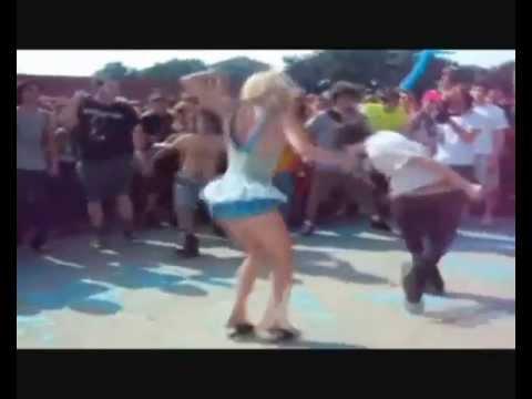baile Mierda