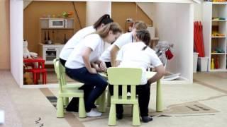 World Skills Russia. Orenburg. Preschool Education