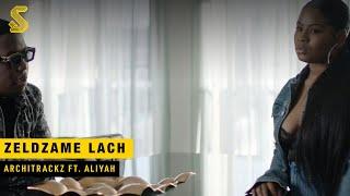 Architrackz - Zeldzame Lach ft. Aliyah (prod. Soundflow)