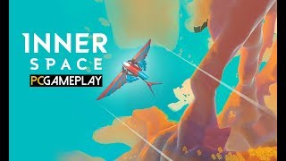 InnerSpace Gameplay (PC HD)