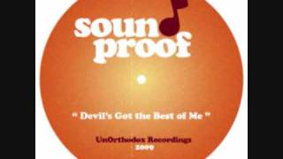 "Sound Proof - ""Devil"