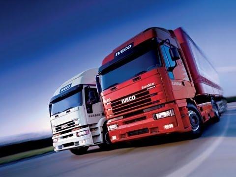 Транспортные услуги с нуля