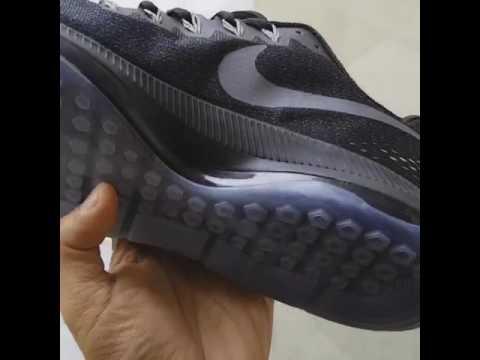0ed0e135a2e35 Nike sports shoe allout - YouTube