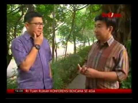 TV One - [TOKOH] Guruh Sukarno Putra (Part 2)