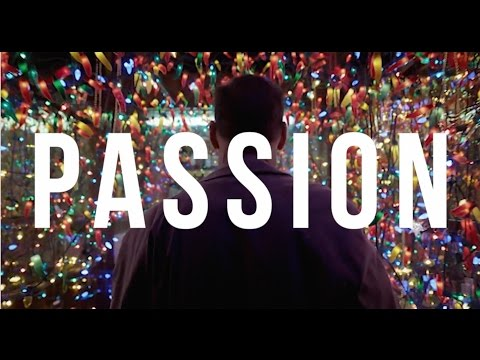 Passion  The Work of Emmanuel