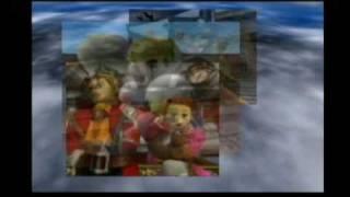 Skies of Arcadia Legends Trailer