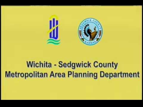Wichita Sedgwick County MAPC Meeting 10-19-2017