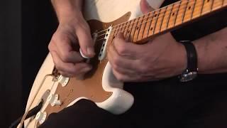 2017 Fender Stratocaster Post Modern Relic w/ Josefina Poblano PUs!