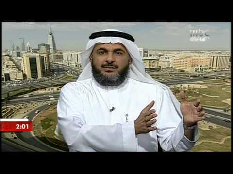 د.طارق الحبيب يتحدث عن تلبس الجن و الطب النفسي