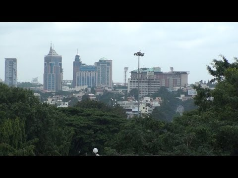 THIS IS THE REASON WHY BANGALORE IS CALLED AS THE GARDEN CITY