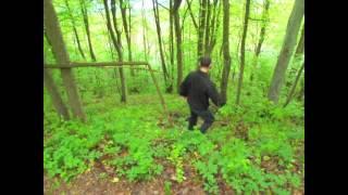 Okolice Podlasia (Biebrza Narew Osowiec Twierdza) część 3