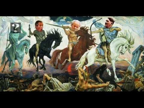 Die Vier Reiter Film