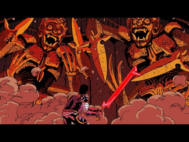 18 DAYS - Episode 89 - Sword of Abhimanyu