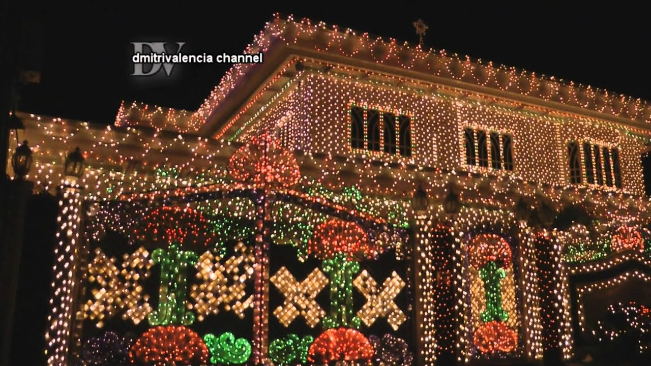 2011 policarpio st mandaluyong christmas decorations philippines youtube