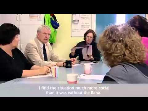 Cochlear Asia Pacific - Personal Stories - Chad Sexton-Fink