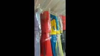 Видео Распродажа детской одежды костюмы, куртки, шорты, джинсы
