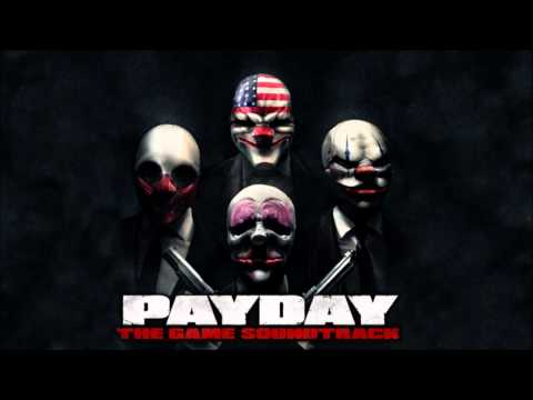 PAYDAY - The Game Soundtrack - 05. Busted (Heist Failed)