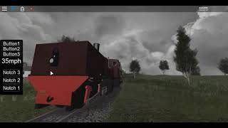 Somewhere Wales Roblox