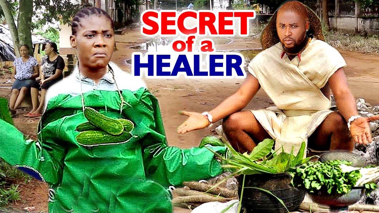 Download SECRET OF A HEALER COMPLETE MOVIE - (Mercy Johnson/Onny Micheal) 2020 Latest Nigerian Movie