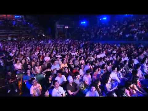 LIVESHOW DƯƠNG TRIỆU VŨ - THIÊN THẦN TRONG ĐÊM (FULL HD)