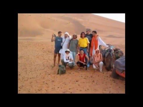 Erg Chigaga-Desert Trips From Marrakech