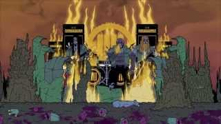 F.K.Ü. - Black Hole Hell | Napalm Records