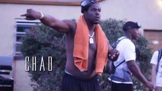 "BTS - ""Just Vibe"" Kiddo Marv Ft. Chad Video Shoot   Shot By @VultureBoyJuju"