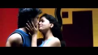 Unn Thalai Mudi song from Kadhalil Vizhunthen HQ