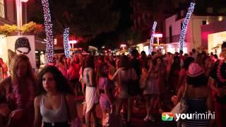 La Notte Rosa 2014, la Riviera si tinge di rosa !