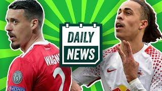 FC Bayern: Champions League Einnahmen + neuer Trainer? Hannover 96 gegen Videobeweis! Daily News
