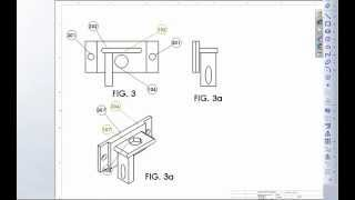 How to Make Drawings For Patents and Provisional Patent Applications