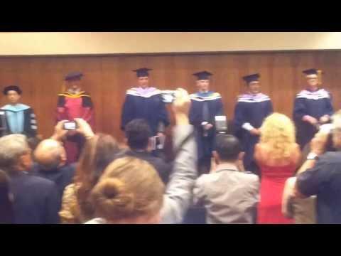 Raffles Sydney 2013's Graduation